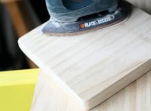 Cuatro consejos prácticos para bricolaje en madera