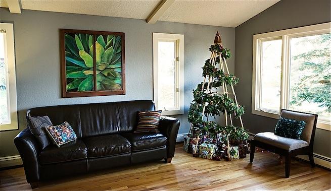 Ideas para tu hogar que renuevan el espíritu de la navidad