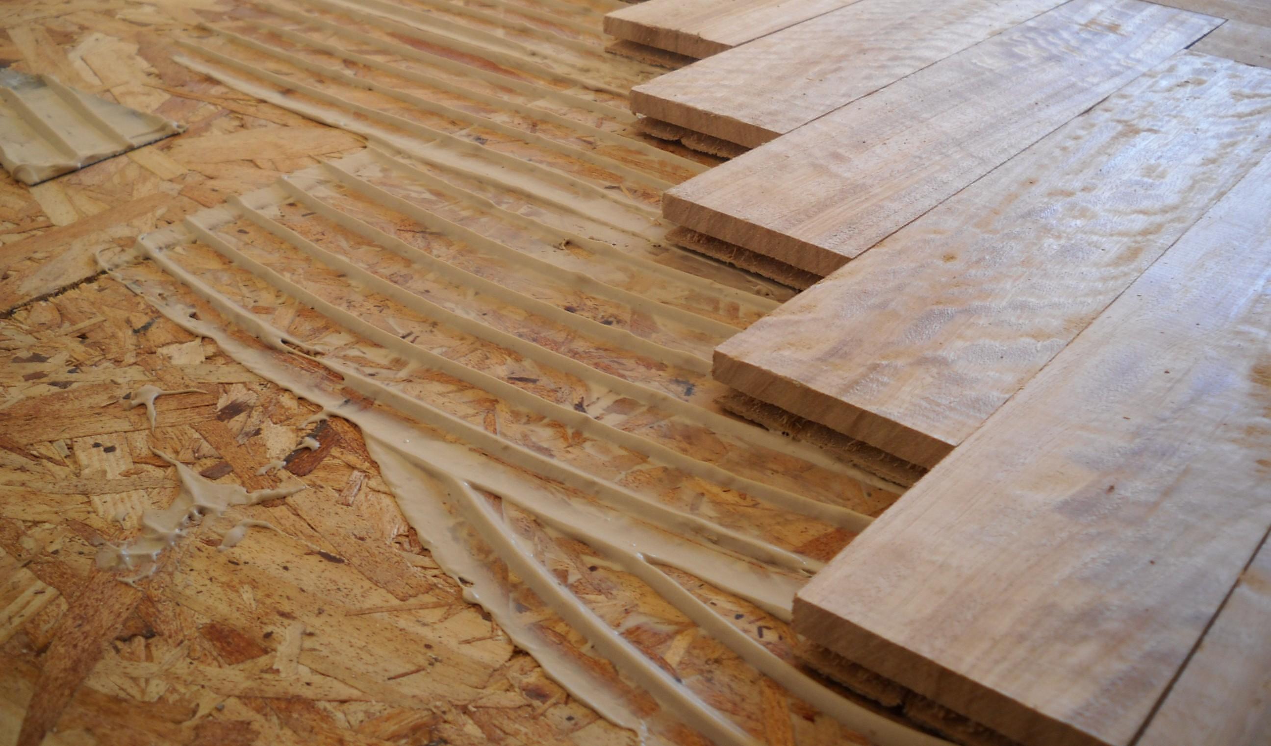 C mo lograr una perfecta reparaci n de pisos de madera Tipos de pisos de madera