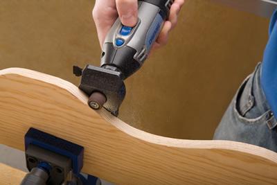 Herramientas dremel para madera: Dremel 4000