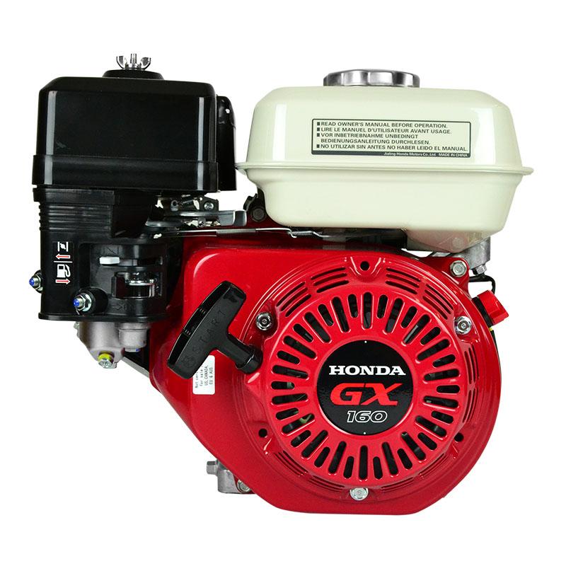 motor honda GX160T1
