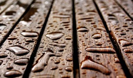 Sin humedad ¿cómo saber si es necesaria la reparación de pisos de madera?