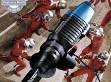 Ciclos de trabajo y mantenimiento de herramientas electromecánicas