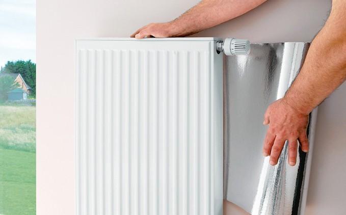 Reflectores para el radiador o calentador de temperatura eléctrico