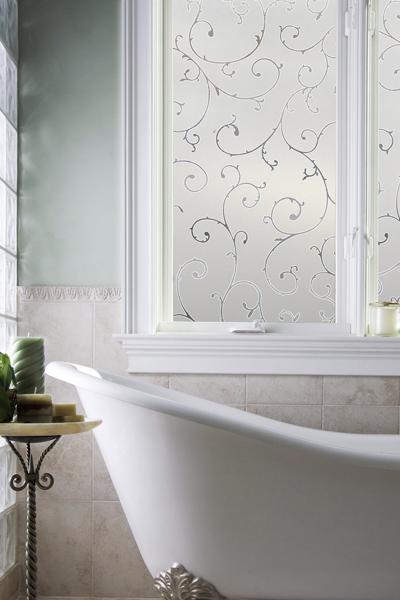 Tips para el hogar alquilado limpieza y decoraci n para ba os - Pegatinas decorativas para banos ...