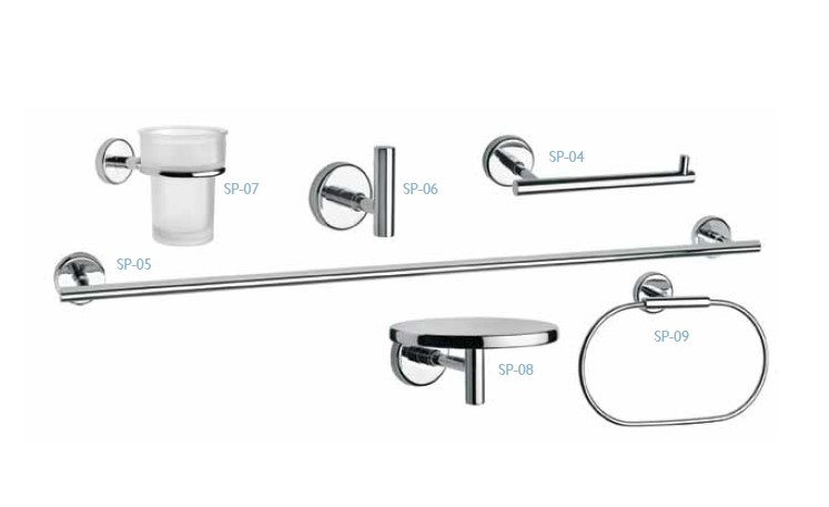 Regaderas Para Baño De Baja Presion:Tips para el hogar alquilado: limpieza y decoración para baños