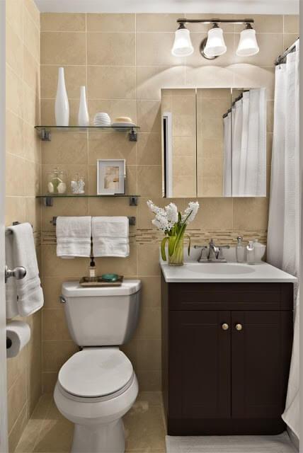 Tips para el hogar alquilado limpieza y decoraci n para ba os for Articulos de decoracion hogar