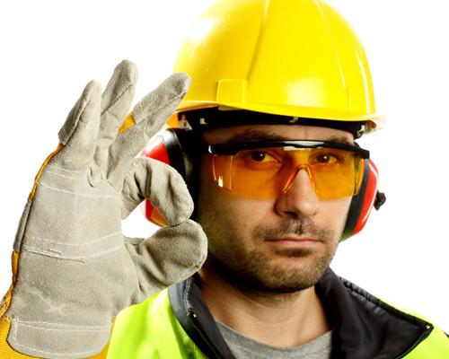 Distribuidores de equipo de seguridad industrial: orejeras ajustables y tapones auditivos