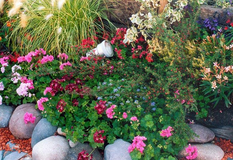 bricolaje y jardiner a c mo hacer un jard n en casa