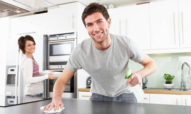 Tips para limpiar la casa despu s de las fiestas decembrinas - Limpiar la casa ...