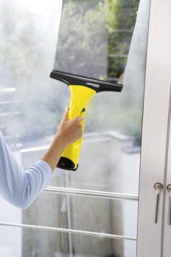 Cómo limpiar vidrios opacos