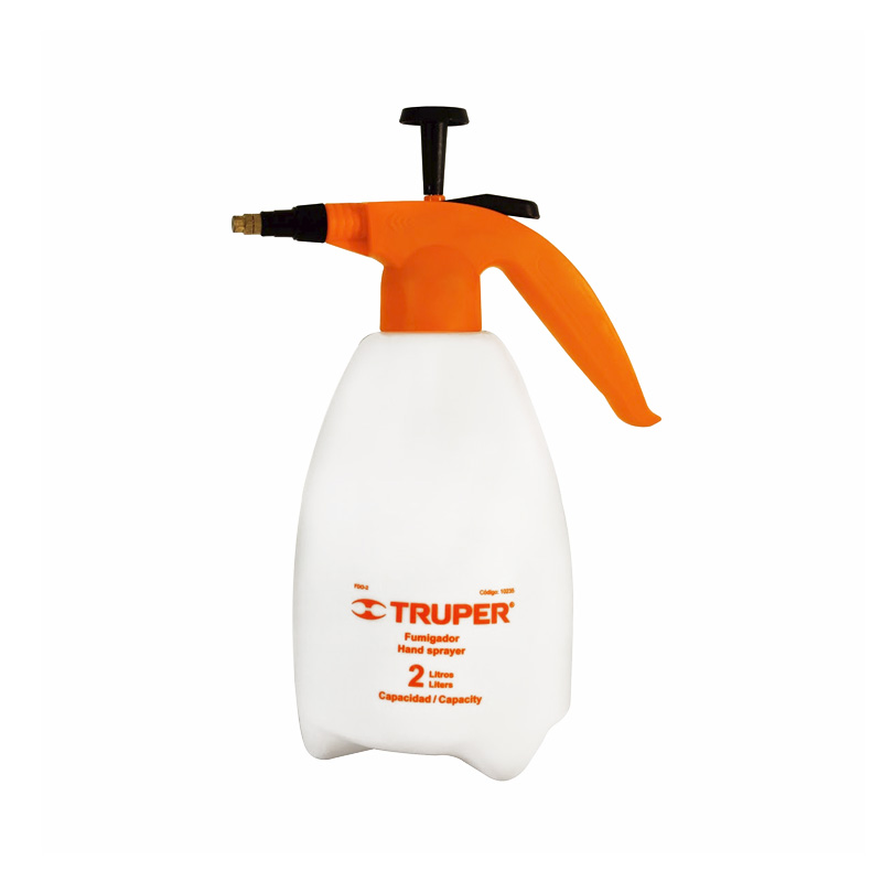 Equipo de fumigación: Fumigadora Doméstica de 2 litros