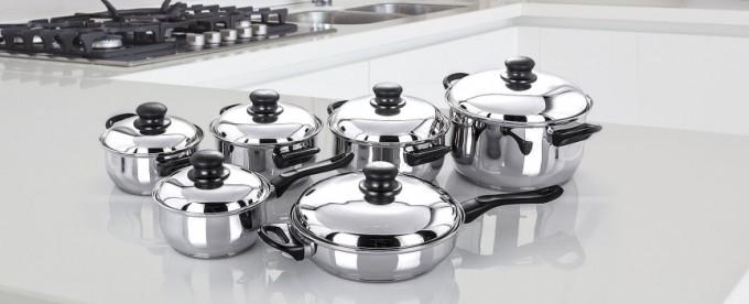 Cu les son las mejores bater as de cocina tecnolog a para for Pilas de cocina