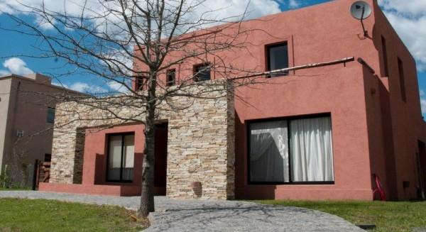 C mo pintar una casa paso a paso tipos de pintura y for Como combinar colores para una casa