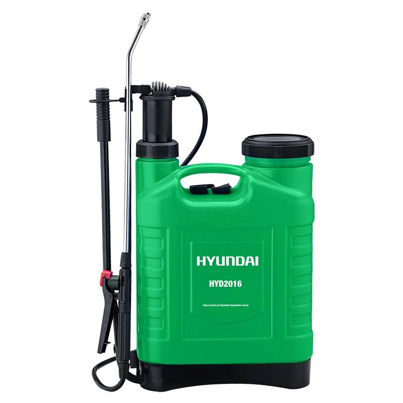 Equipo de fumigación: Fumigadora Manual Hyundai