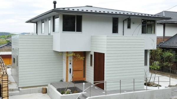C mo pintar una casa paso a paso tipos de pintura y for Colores para casas pequenas exteriores