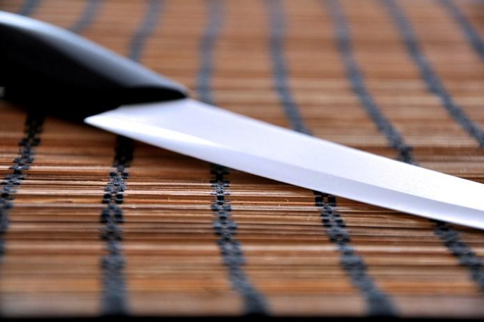 Cómo Afilar Un Cuchillo Trucos Caseros Y Efectivos
