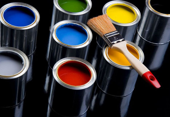 C mo pintar una casa paso a paso tipos de pintura y colores para exteriores revista ferrepat - Tipos de pintura para pared ...