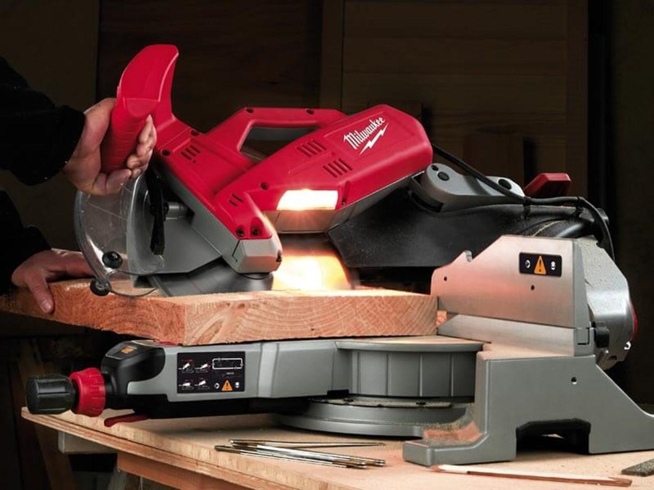 Las herramientas de carpintería eléctricas más destacadas 39043da237f9