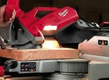 Herramientas de carpintería eléctricas