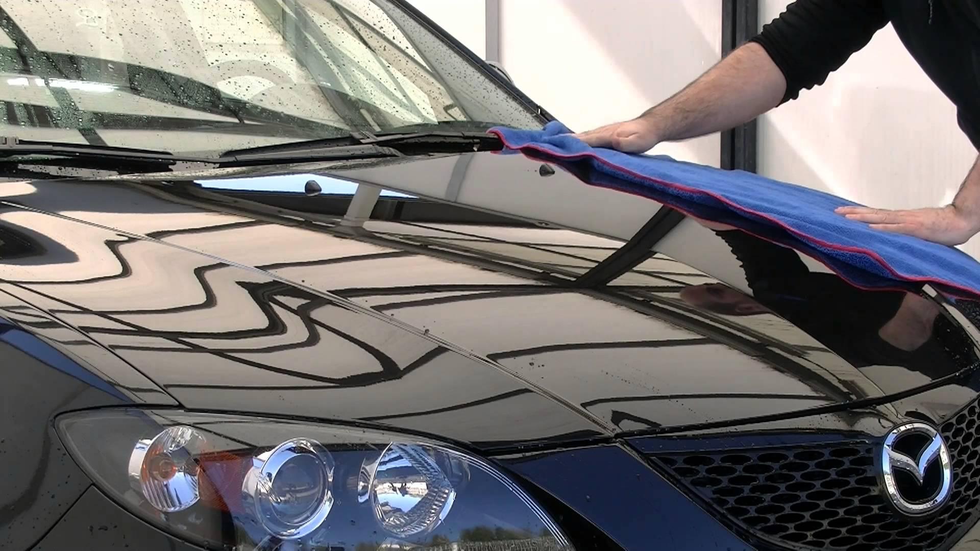 Como lavar un auto en cuatro sencillos pasos taringa - Como lavar toallas ...