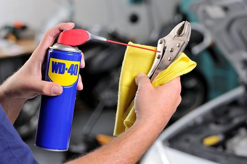 Tipos de aceites lubricantes más recomendados para máquinas y herramientas