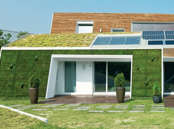Construcci n de casas ecol gicas y autosustentables for Construccion de casas