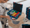 Caja de herramientas L-BOXX
