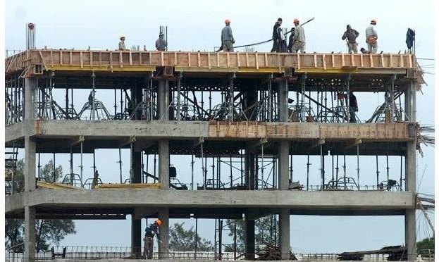 Tipos de construcci n ideas que construyen el mundo - Tipos de materiales de construccion ...