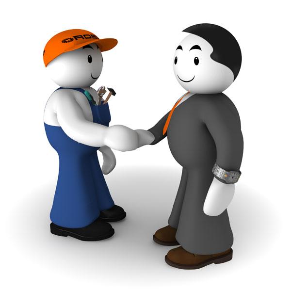 1. Identifica al cliente de tu ferreteria