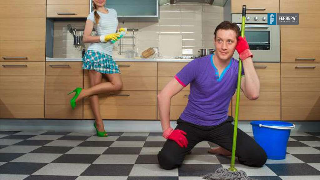 Los 17 consejos para limpieza del hogar más usados