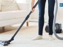 Cómo limpiar alfombras | Trucos y equipo de limpieza