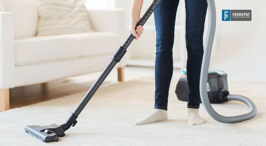 Limpiador de alfombras en seco limpieza de alfombras with - Limpiar alfombras en seco ...