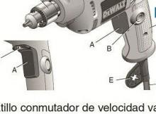 ¿Los taladros que posen Velocidad Variable y Reversible pueden ser usados para atornilladores?