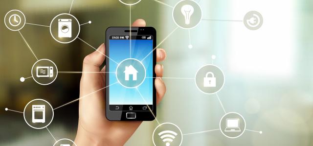 La era de las casas inteligentes seguridad ahorro y confort - Domotica en casa ...