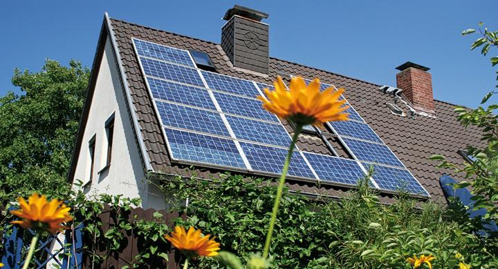 Cómo evitar el calentamiento global | 10 cosas concretas que puedes hacer: usar energía alterna y paneles solares