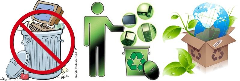 Cómo evitar el calentamiento global | 10 cosas concretas que puedes hacer: reciclar la basura