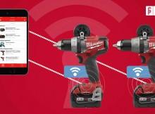 ONE-KEY™, la aplicación de Milwaukee para controlar tus herramientas desde el celular