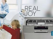 Disfruta de tu tiempo y cuida tus trastes con un lavavajillas Teka