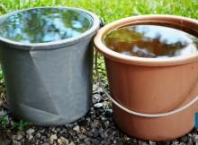 Como ahorrar agua en casa