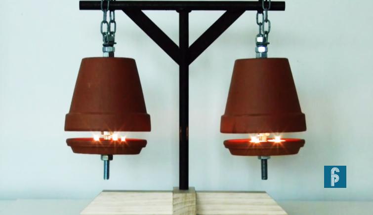 Revista ferrepat art culos noticias y tutoriales sobre - Calefaccion con velas ...