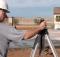Cómo nivelar fácilmente un terreno con niveles láser y telémetros