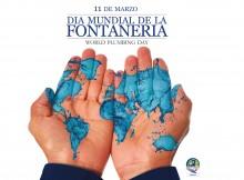 Día mundial de la fontanería