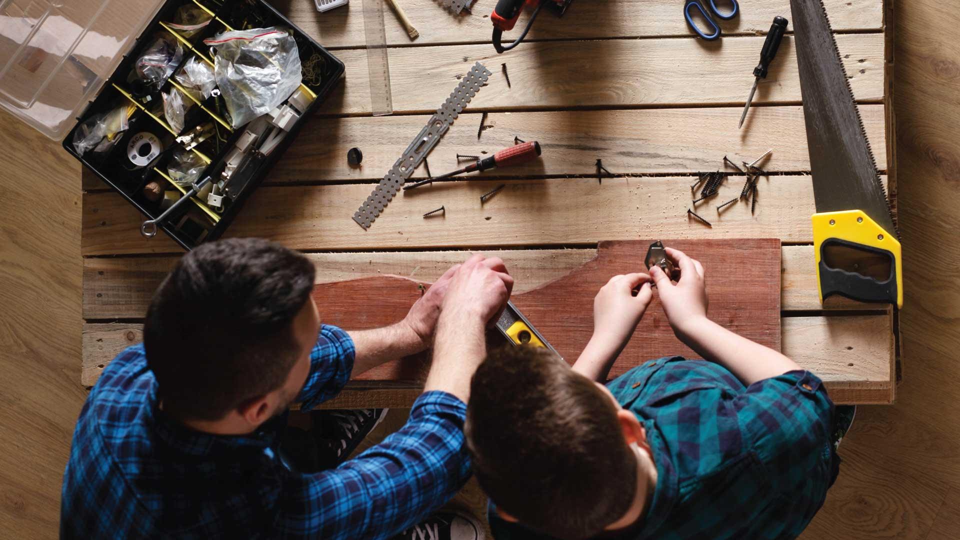 Los juguetes de papá… 5 regalos muy masculinos para este Día del Padre