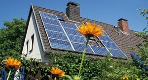 Paneles solares para casas: qué tipo y cuàntos necesitas