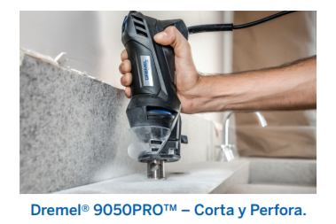 SIERRA DE BROCA DREMEL 9050 PRO
