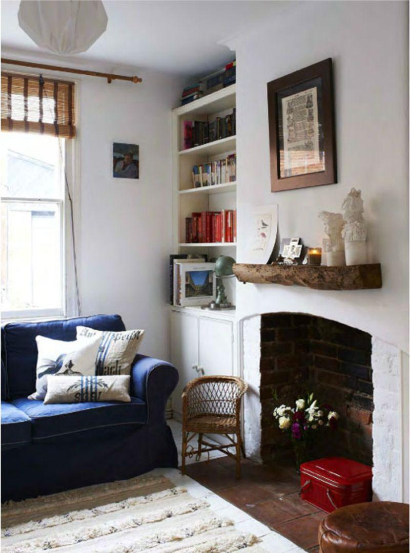Cómo Hacer una Casa Acogedora y Confortable-Vive con las cosas que amas