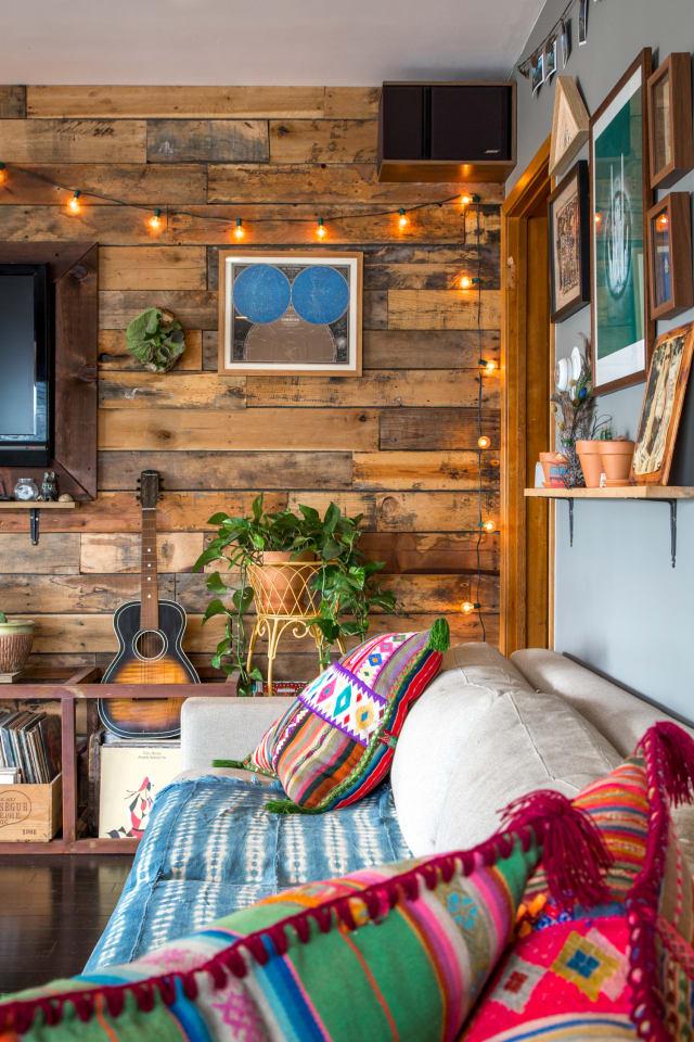 consejos de iluminación de interiores en invierno- lámparas difusoras de luz-Fingir el aspecto de la iluminación empotrada.