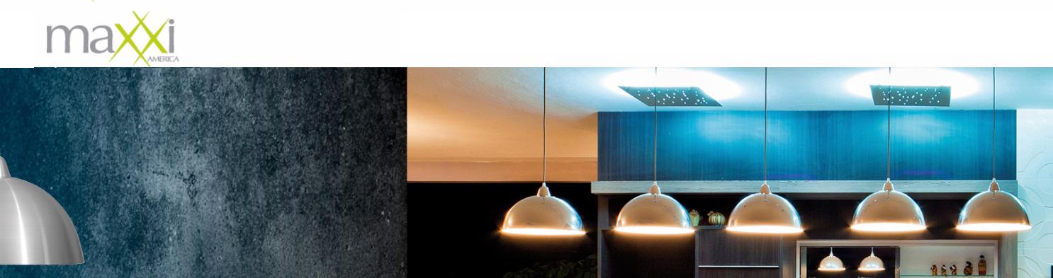 consejos de iluminación de interiores para invierno- Candiles Maxxi