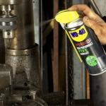 Tipos de aceites lubricantes para máquinas, herramientas y mucho más…